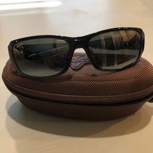 Maui Jim Bamboo Forrest black men's sunglasses